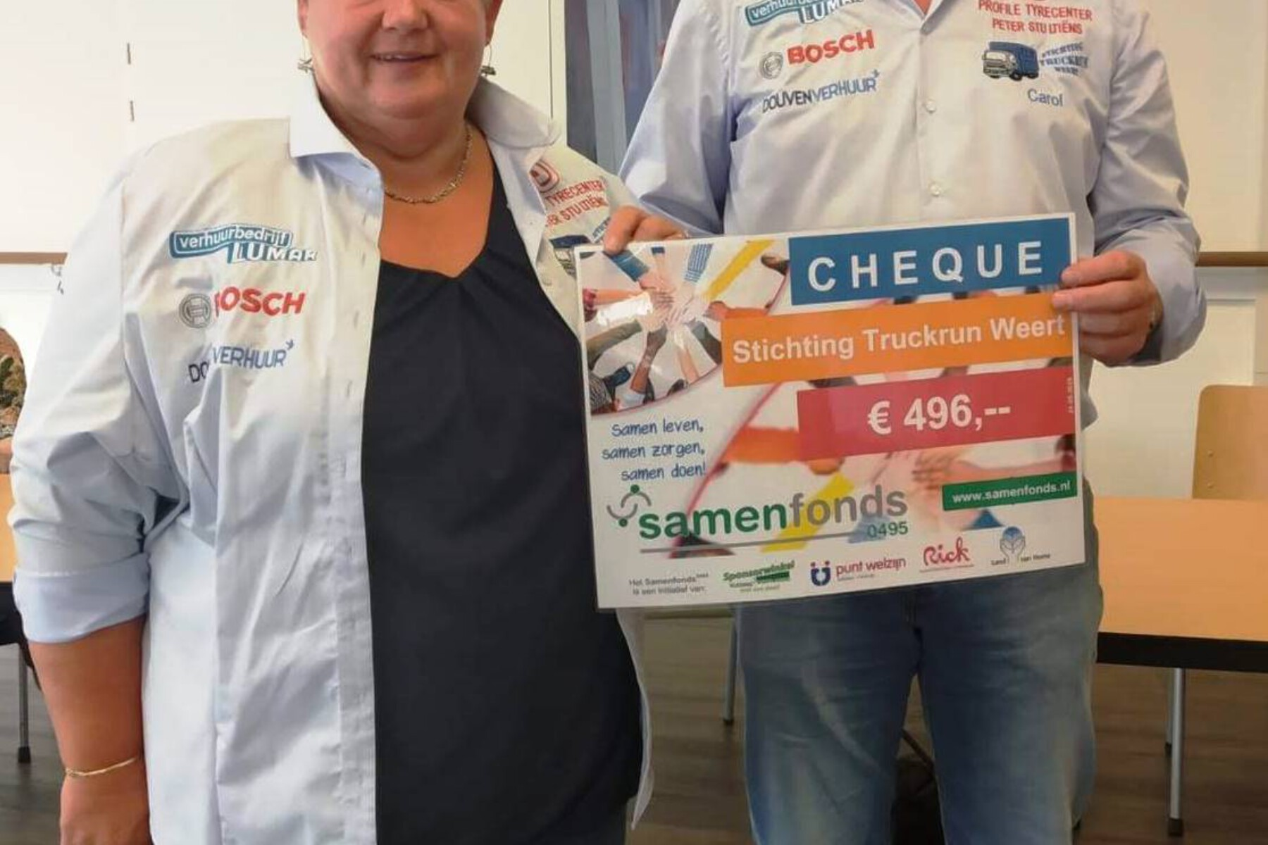 Stichting Truckrun Weert