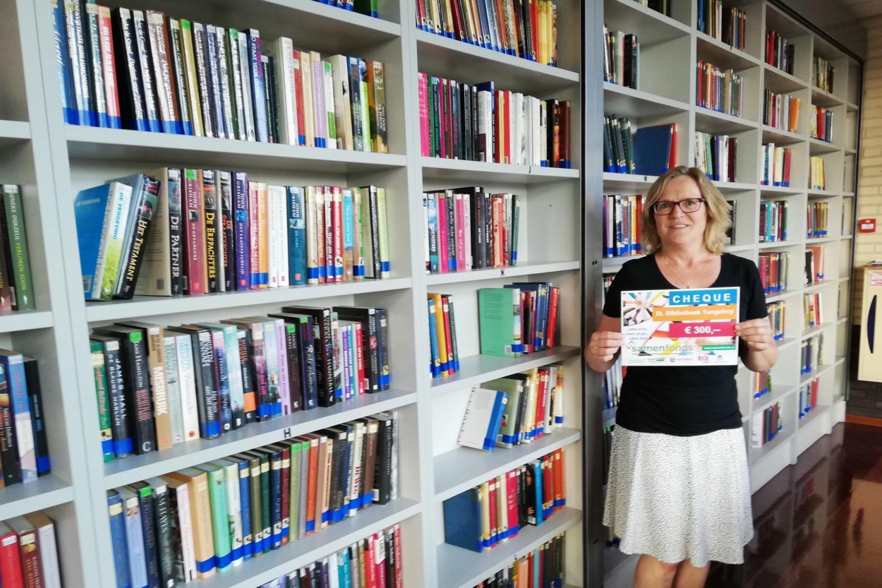 Stichting Bibliotheek Tungelroy